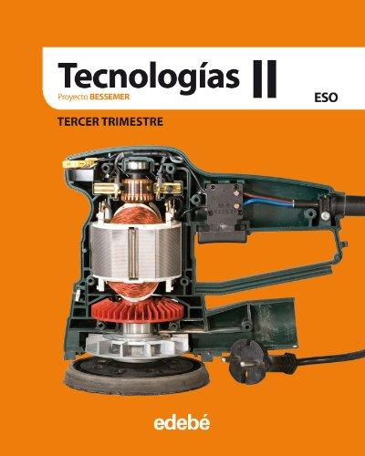 9788423660971: TECNOLOGÍAS II PROYECTO BESSEMER