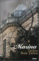 9788423662159: Marina (Spanish Edition)