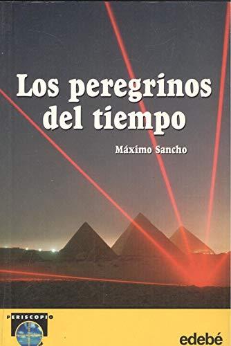 9788423663347: LOS PEREGRINOS DEL TIEMPO