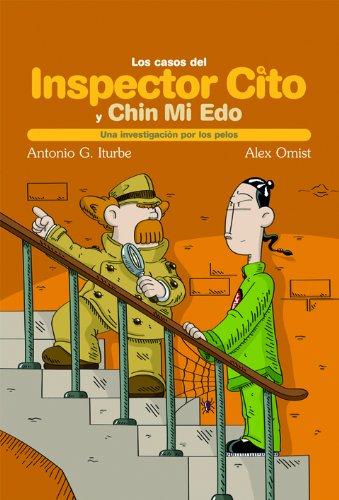 9788423663538: UNA INVESTIGACIÓN POR LOS PELOS (LOS CASOS DEL INSPECTOR CITO Y SU AYUDANTE CHIN MI EDO)