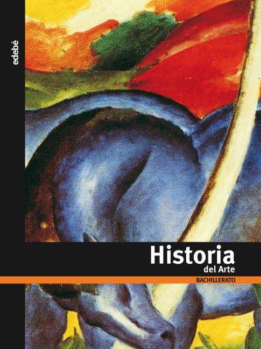 9788423665518: Historia del arte, Bachillerato - 9788423665518