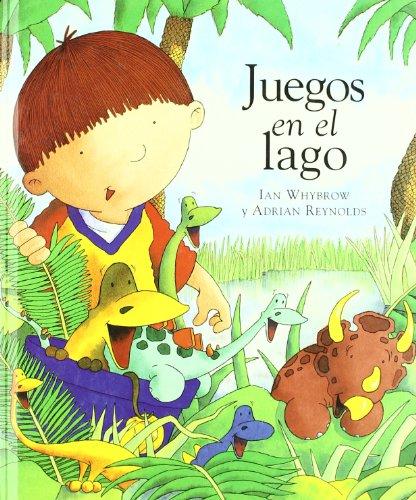 9788423668175: Juegos en el lago / Lake Games (Spanish Edition)