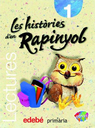 9788423668397: Lectures 1 Les Històries D'En Rapinyol - 9788423668397