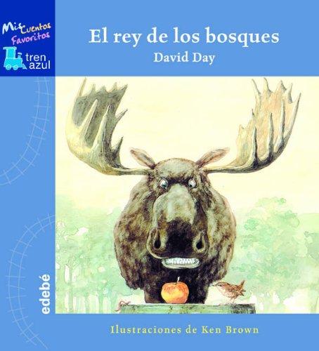 9788423668694: Rey De Los Bosques, El