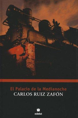 9788423671243: El Palacio de Medianoche (Spanish Edition)