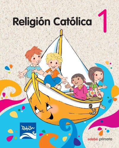 9788423671489: RELIGIÓN CATÓLICA 1 EP