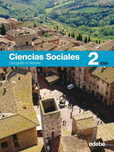 9788423671663: CIENCIAS SOCIALES, GEOGRAFÍA E HISTORIA 2