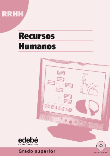 9788423673049: RECURSOS HUMANOS