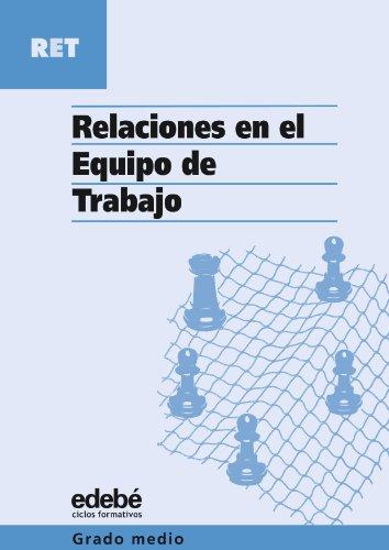 RELACIONES EQUIPO DE TRABAJO GM