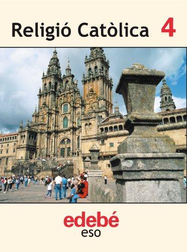 9788423673957: RELIGIÓ CATÒLICA 4