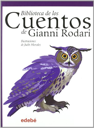 9788423674046: Biblioteca de los cuentos 6 (morado) (Bibl. Cuentos Gianni Rodari)