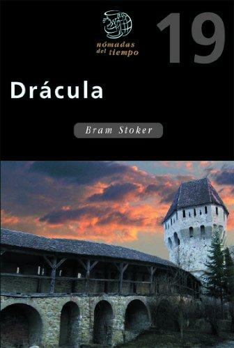 Drácula (NOMADAS DEL TIEMPO) (Spanish Edition) (9788423674077) by BRAM STOKER