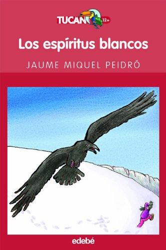 Los Espiritus Blancos / The White Spirits: Jaume Miquel Peidro,