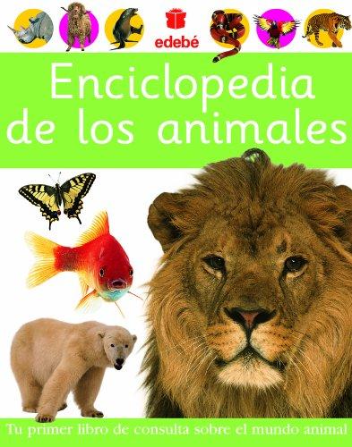 9788423674428: Enciclopedia De Los Animales / Animals Encyclopedia (Obras De Referencia/reference Work) (Spanish Edition)