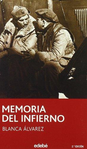 9788423674770: 87: Memoria del infierno / Hell's Memories (Periscopio / Periscope) (Spanish Edition)