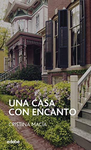 9788423675180: UNA CASA CON ENCANTO (Periscopio, 6)