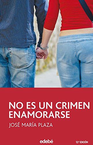 9788423675227: No es un crimen enamorarse
