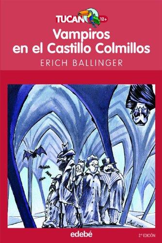 Vampiros en le Castillo Colmillos: Ballinger, Erich