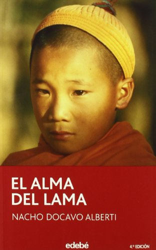 9788423676583: El alma del lama