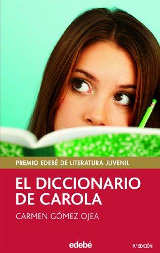 9788423676620: El diccionario de Carola (PERISCOPIO)