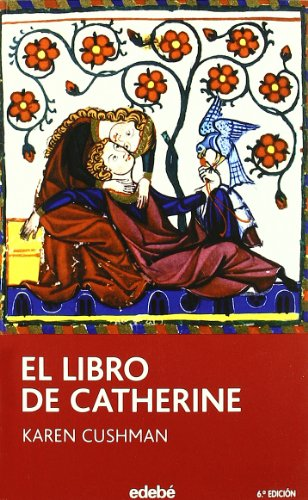 9788423676651: El libro de Catherine / Catherine, called Birdy (Spanish Edition)