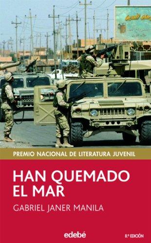 HAN QUEMADO EL MAR // PERISCOPIO