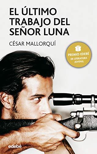 El último trabajo del señor Luna: César Mallorquí