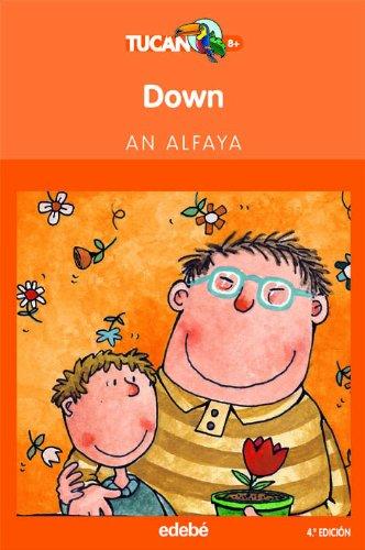 Down (Spanish Edition): Alfaya, An
