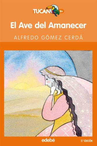 AVE DEL AMANECER  EL TUC-NAR