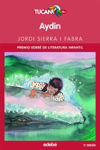 9788423677160: Aydin (Tucan 12+) (Spanish Edition)