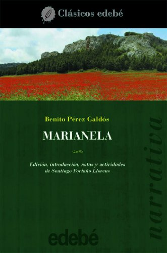 9788423678075: Marianela (Clasicos Edebe) (Spanish Edition)