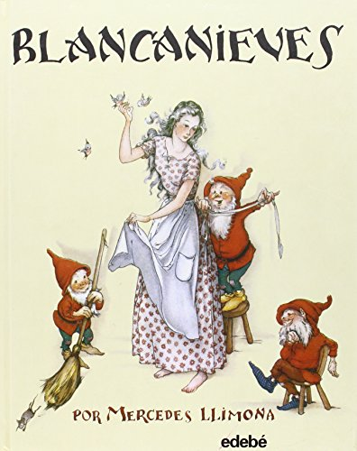 9788423678587: Blancanieves