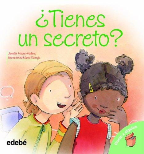 9788423678853: Tienes un secreto? (Diselo a Alguien) (Spanish Edition)