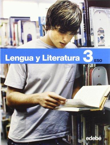 9788423679195: Lengua Y Literatura. 3º ESO - Edición 2007