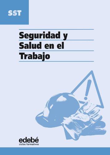 9788423679225: SEGURIDAD Y SALUD EN EL TRABAJO