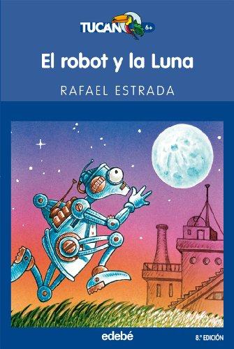 El robot y la Luna: Estrada Delgado, Rafael