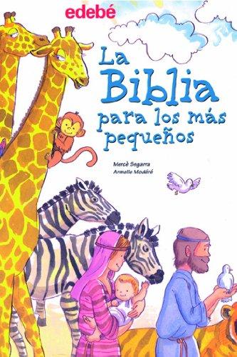 9788423679997: LA BIBLIA PARA LOS MÁS PEQUEÑOS (Biblioteca Religiosa)