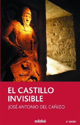 9788423680047: El castillo invisible (PERISCOPIO)