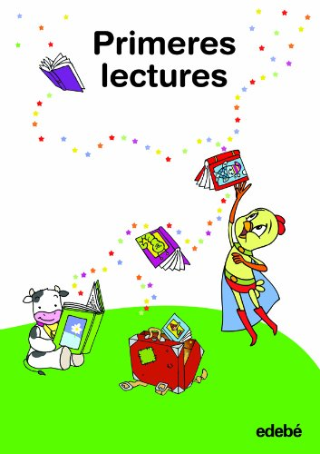 9788423680610: Primeres Lectures - 9788423680610