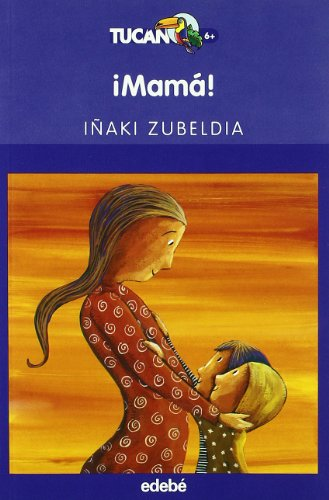 MAMA TUCAN-AZUL
