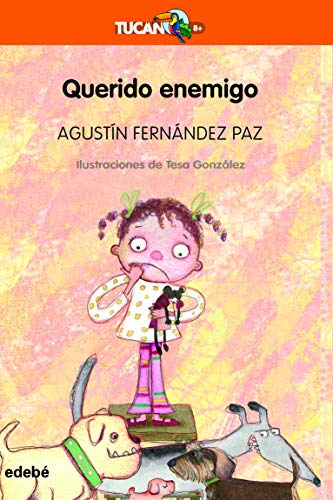 Querido enemigo: Fernández Paz, Agustín