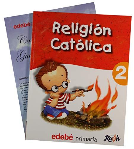 9788423682287: RELIGION CATOLICA 2 PRIMARIA EDEBE