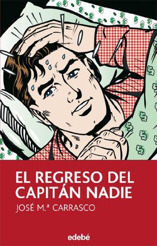 REGRESO DEL CAPITAN NADIE  EL PERISCOPIO