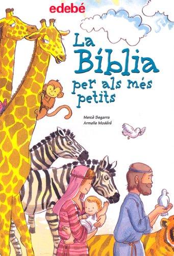 9788423686940: La Bíblia Per Als Més Petits (Biblioteca Religiosa (catalan))