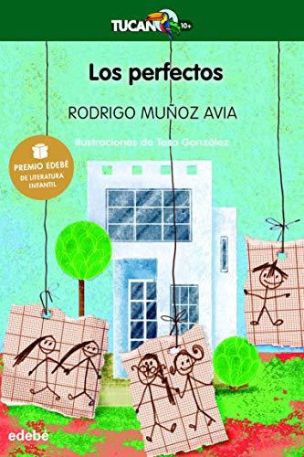LOS PERFECTOS - Muñoz Avia, Rodrigo