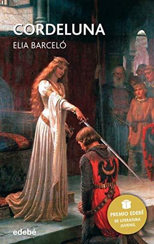 Cordeluna: Elia Barceló