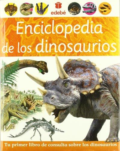 9788423687794: ENCICLOPEDIA DE LOS DINOSAURIOS TD