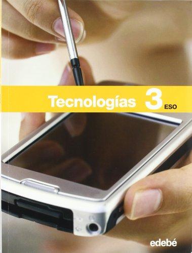 9788423688029: Tecnologías, 3 ESO
