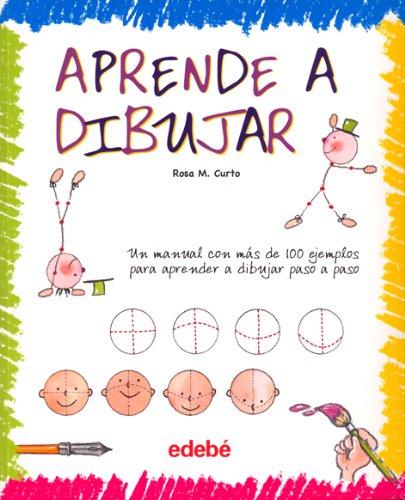 9788423688166: Aprende a dibujar (Spanish Edition)