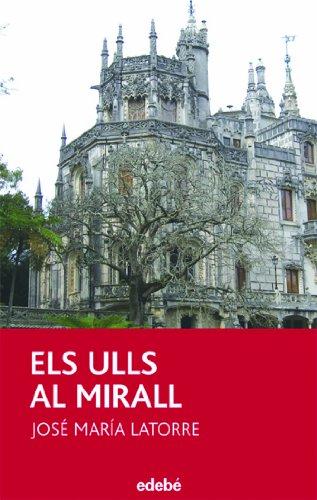 9788423688722: Els Ulls Al Mirall (PERISCOPI)
